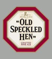 Moorland - Old Speckled Hen