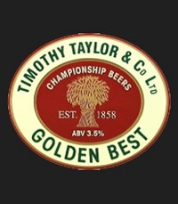 Timothy Taylor - Golden Best